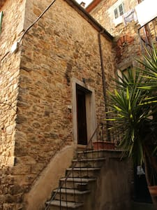Lovely Central Comfortable House   - Montemerano - บ้าน