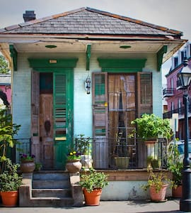 house in st claude - Nueva Orleans