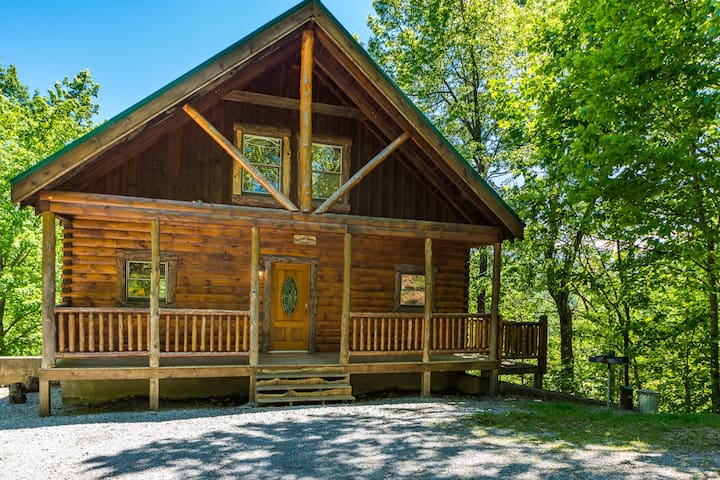 100 off any three night booking in march cabins for - 1 bedroom cabins in pigeon forge under 100 ...