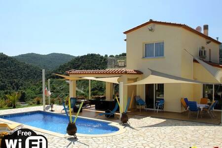 Villa Suntrap - Calonge
