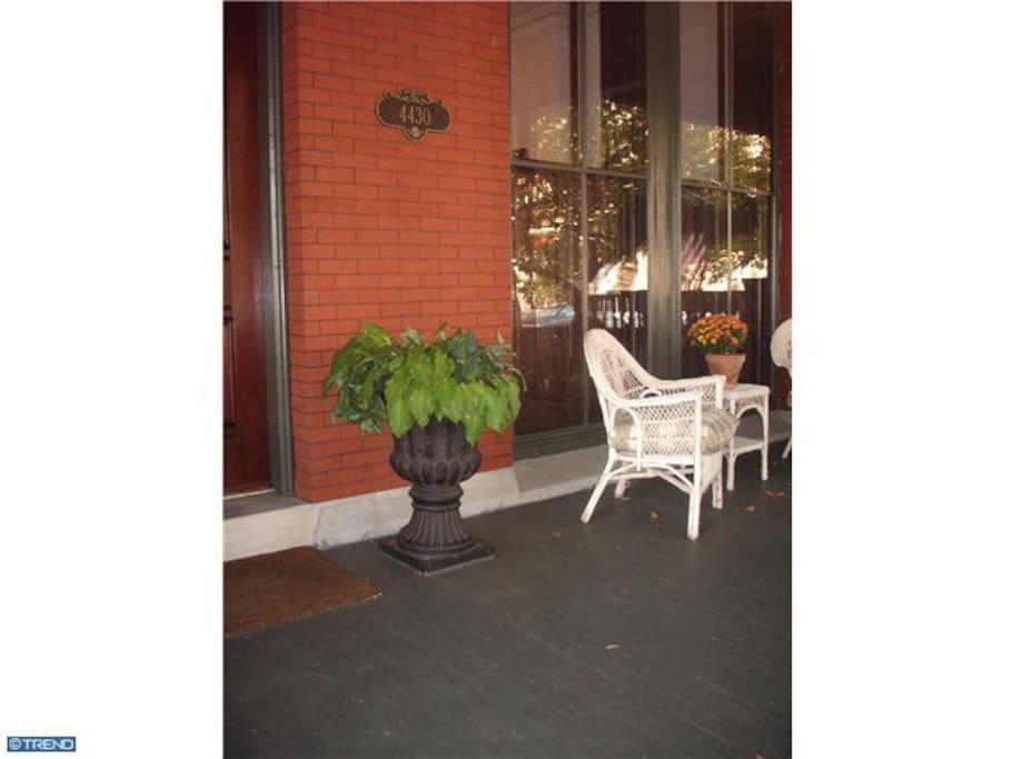 Rooms For Rent At University City Philadelphia