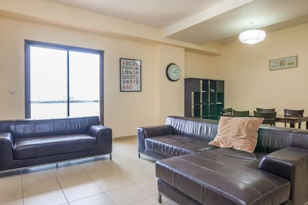 Small room, MONTHLY By the Beach! - Dubai - Byt