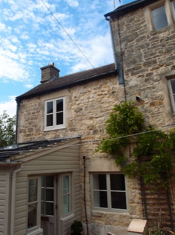 Beautiful Cotswold Cottage - Thrupp