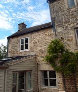 Beautiful Cotswold Cottage - Thrupp - Huis