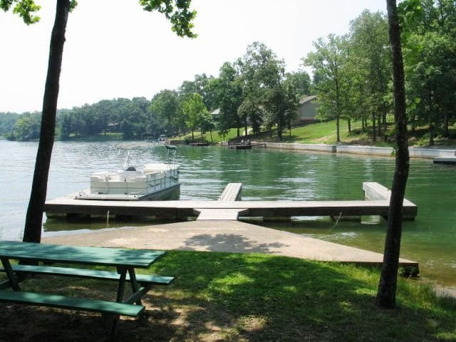 Resort Lake Unit 5