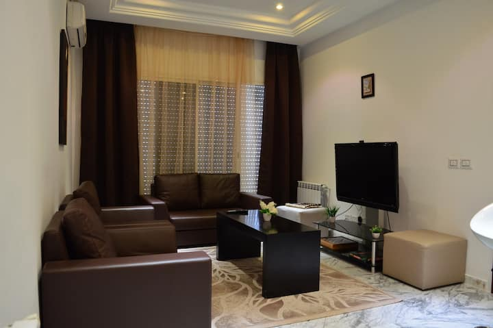 VIP Apartment La Soukra
