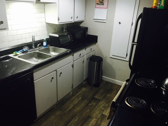 SXSW rental--roomy apartment - Austin - Appartement