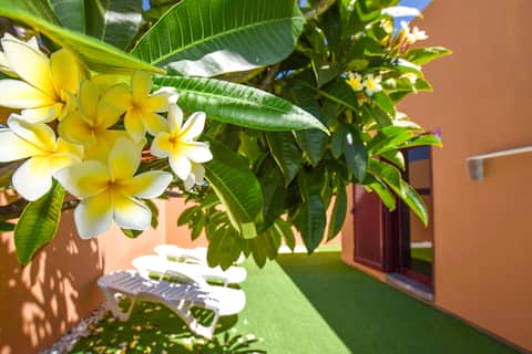 Fuerte Holiday Casa & Terrazza with Pool II LONG STAY PRICES