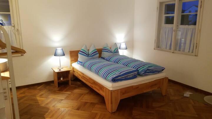 Gästezimmer Leander in Schwaigern bei Heilbronn