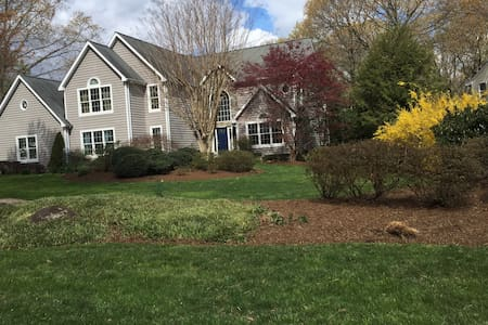 Beautiful 6 bdm Annapolis area home - Arnold - Talo
