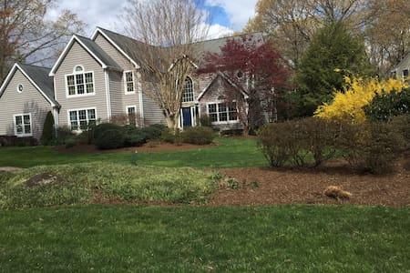Beautiful 6 bdm Annapolis area home - Arnold - Rumah