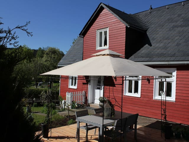 Minna´s Cottage - Willingen (Upland) - House