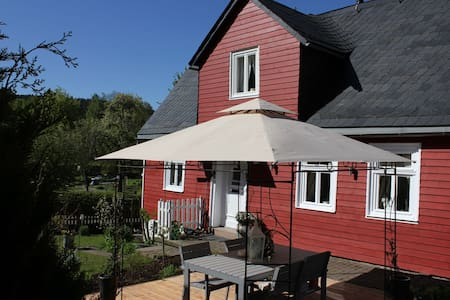 Minna´s Cottage - Willingen (Upland)