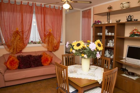 Grazioso appartamento a Platamona - Apartment