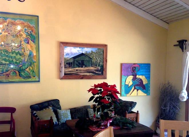 Room @ Mermaids Cove - Santa Barbara - Ev