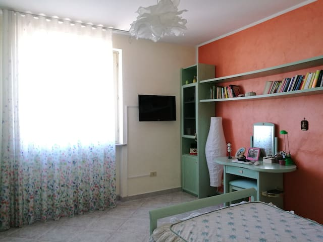 Casa castello aragonese - Aversa - Appartement