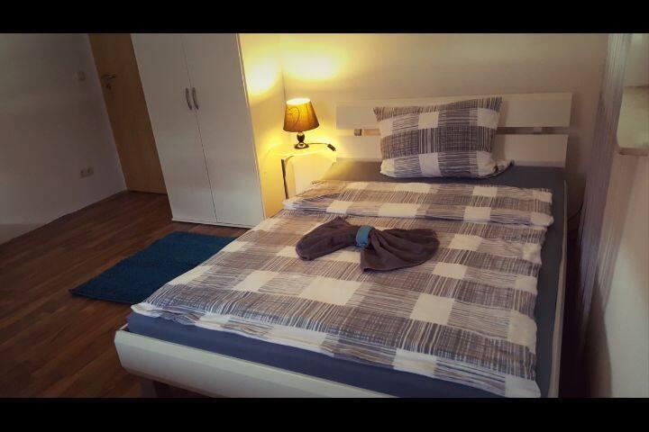relax Apartment 4