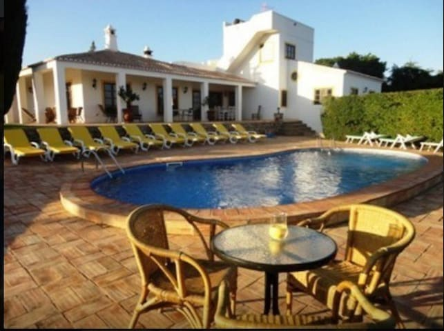Large Villa With Amazing Sea Views - Santo Estêvão - Ev