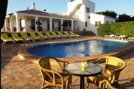 Large Villa With Amazing Sea Views - Talo