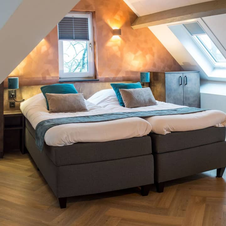 Luxe comfort kamer zonder balkon
