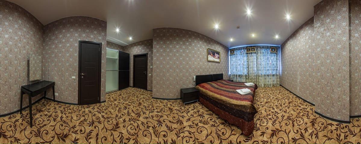 Гостиничный комплекс Куприян - Набережные Челны