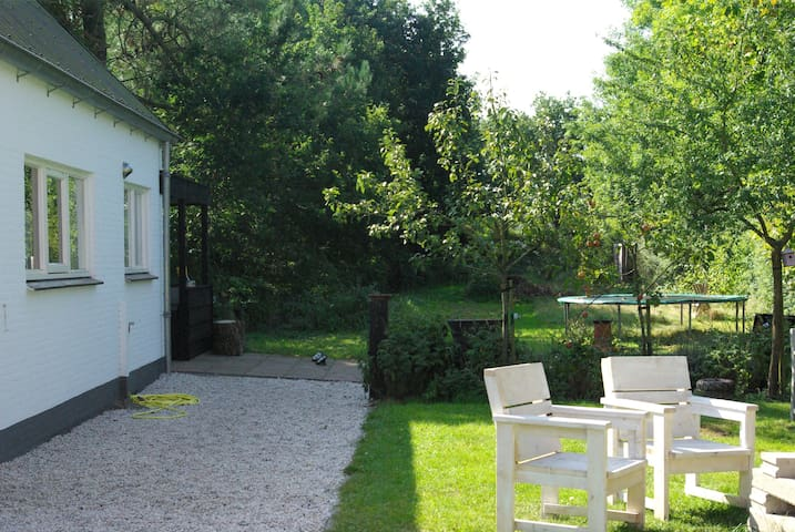 B&B The  Barn in Ouddorp! - Ouddorp - Appartement