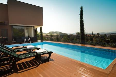 Casa da Laranja #piscina #montanha - Vizela - Haus