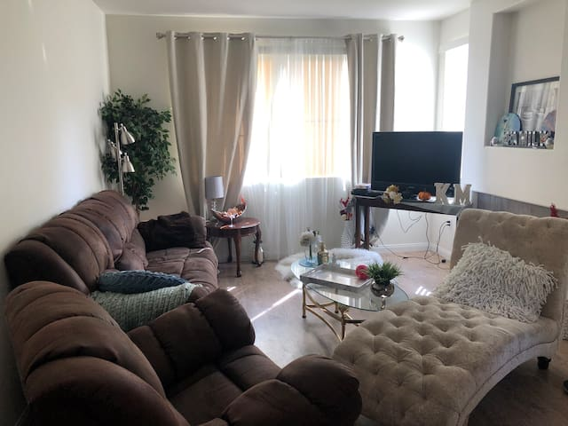 Relaxing 1 br apartment in RB