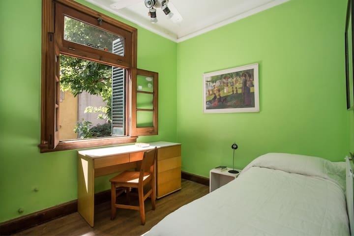 Casa 10, en Las Cañitas - Buenos Aires - Haus
