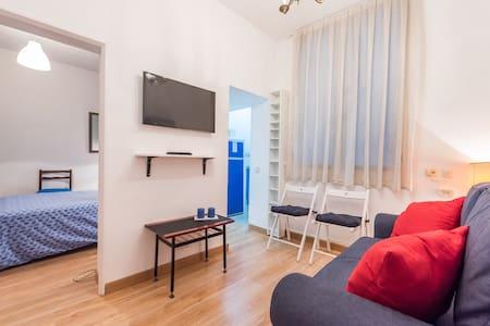 Nice Apartment at Malasaña