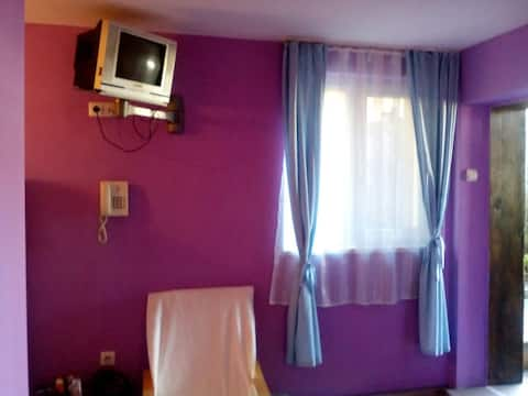 Room N1 in AVEL Guesthouse, Airport