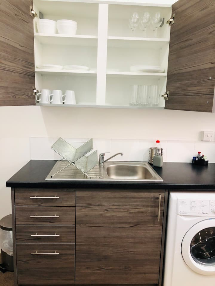 Two Bedroom Apartment for 6 people