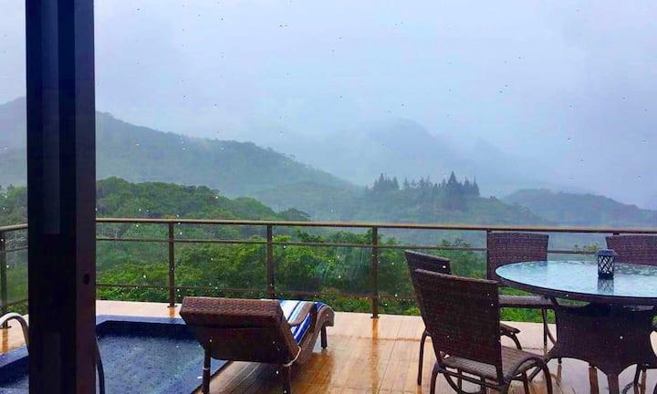 Paraíso em Guaramiranga Ce - Casa em condomínio