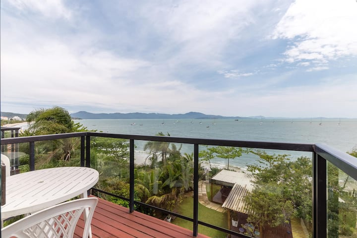 Apartment w/ incredible view facing the sea JBM303