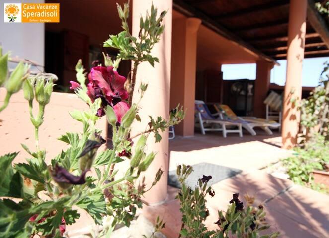 Casa vacanza Speradisoli - Olbia