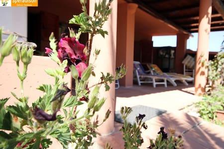 Casa vacanza Speradisoli - Olbia - Ház