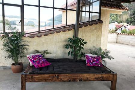 Casa Chiapas
