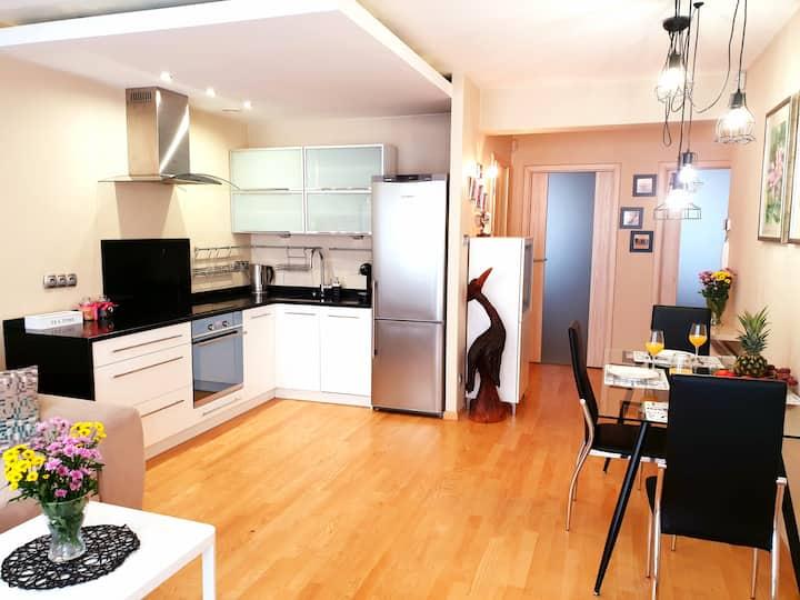 Apartament CRS