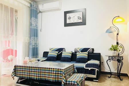【万达】两居室公寓