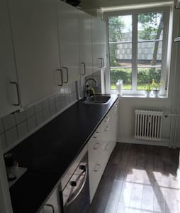 2 værelses lejlighed m køkken/bad - Nørresundby