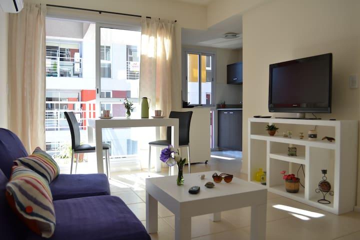 DEPARTAMENTO TEMPORARIO EN ESCOBAR - Belén de Escobar - Wohnung