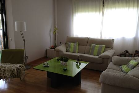 Piso en Cirueña (Campo de golf) - Cirueña - Apartment