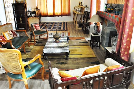 Zahir cottage - Manali - Bed & Breakfast