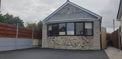 New modern self contained  Cottage