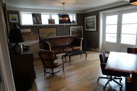 Stijlvol appartement in centrum van Ulft - Ulft - Wohnung