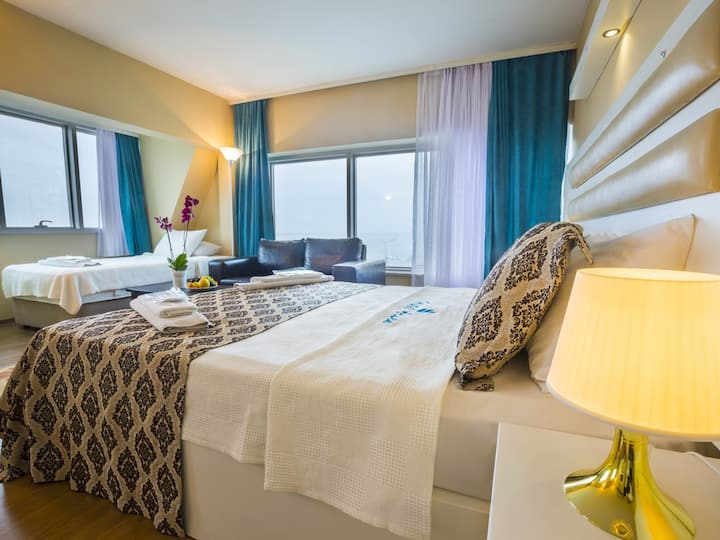 Arsen Hotel - Twin Room