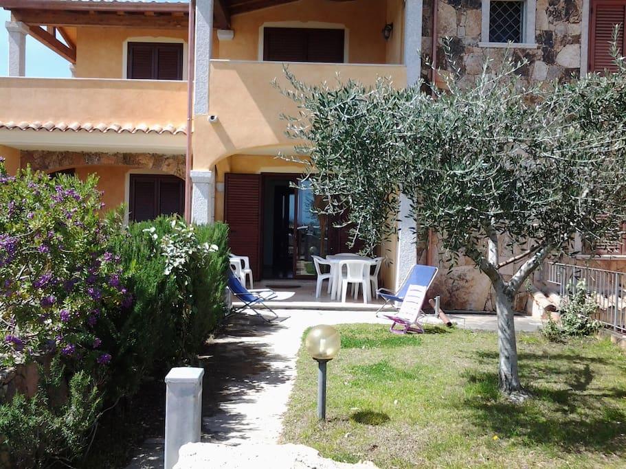 Casa alice offerta last minute appartamenti in affitto a for Appartamenti in affitto a budoni sardegna
