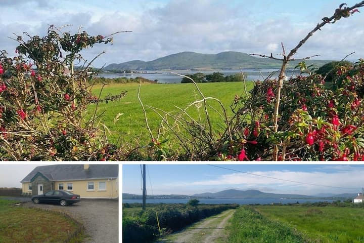 Neilie's Valentia Island View Studio Apartment 2