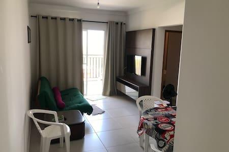 Apartamento Completo em Sorocaba com Linda Vista