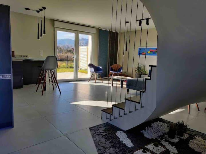Maison design - Colmar